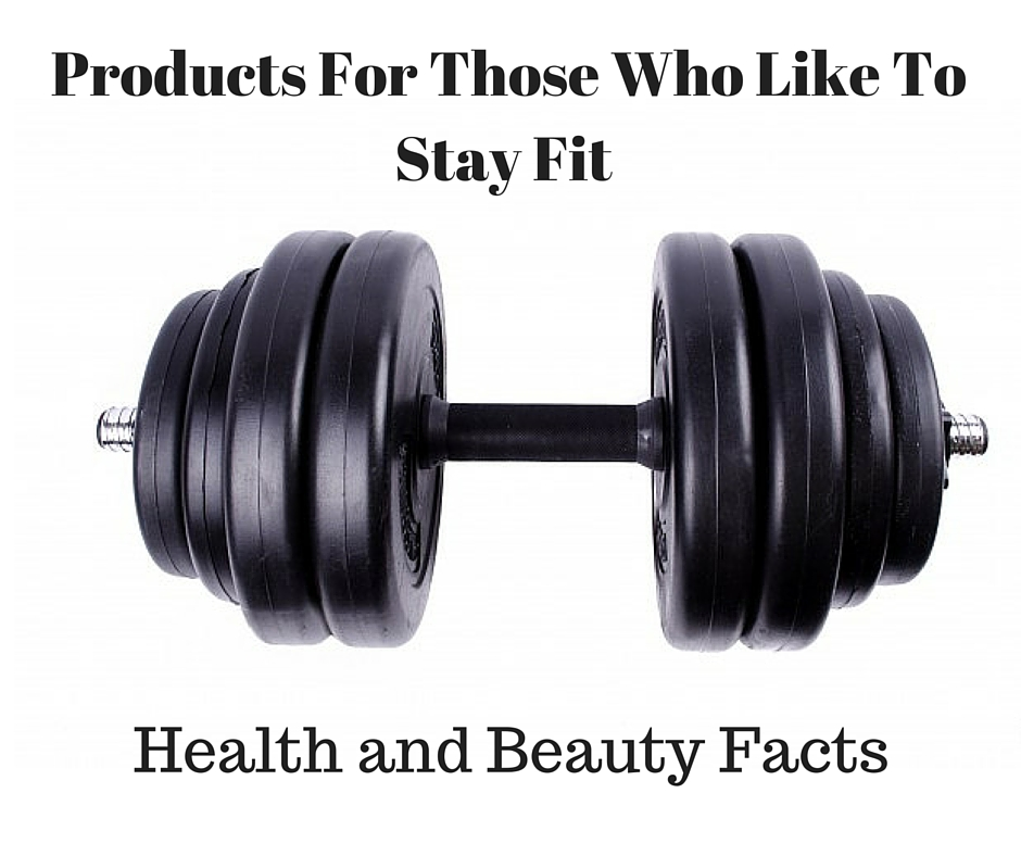 Products To